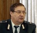 Руководитель тульской налоговой получил президентскую награду