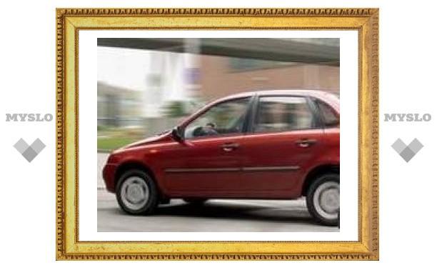 Автомобили Lada будут стоить дороже