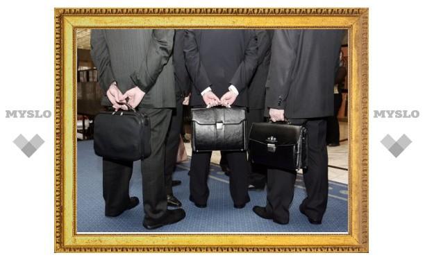 Тульские депутаты обнародовали сведения о доходах