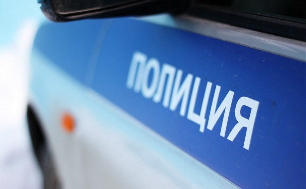 В Туле возле кирпичного завода обнаружили снаряд
