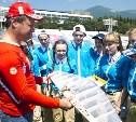 Чемпион мира по авиамодельному спорту из Алексина выступил в «Артеке»