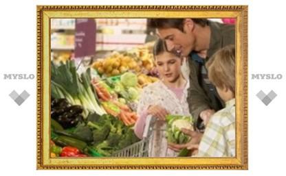 Где тулякам купить продукты со скидкой?
