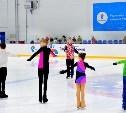 «Ростелеком» и Федерация фигурного катания России проложили звездную дорожку для юных тульских фигуристов