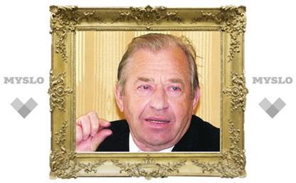 Тульский олигарх Зубицкий заработал больше Президента России в 564 раза!
