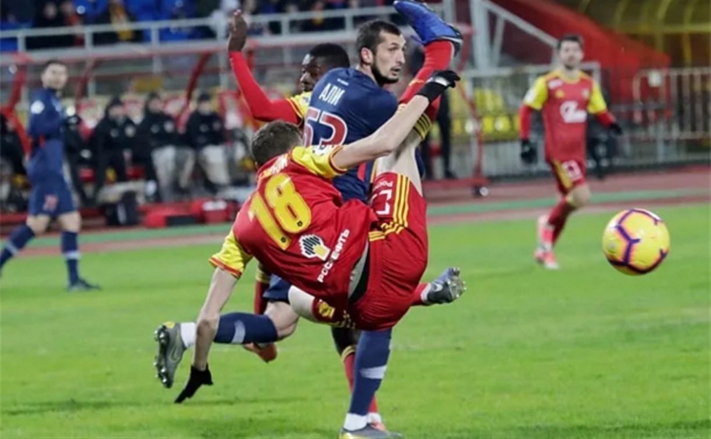 Алексей Дюмин потребовал привести в порядок поле стадиона «Арсенал»