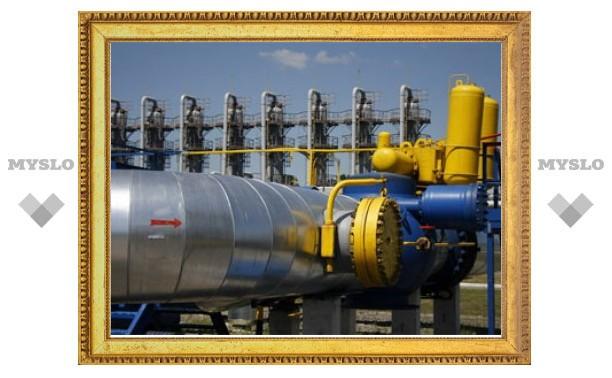 Украина придумала способ расплатиться за российский газ