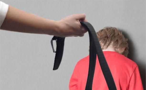 В Ленинском районе женщине может грозить срок за плохое воспитание сына