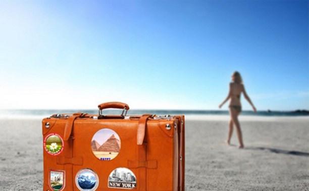 Поток российских туристов за границу снизился на 40%