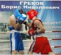 Тульские боксёры завоевали четыре серебра в Москве
