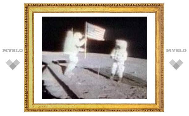 NASA заработает на рекламе в космосе