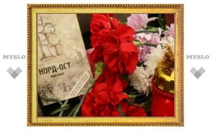 Сегодня, 23 октября, 10-я годовщина трагедии «Норд-Ост»