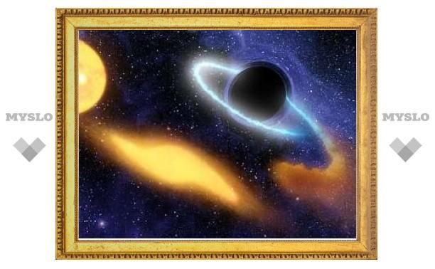 Черные дыры скрывали от астрономов свой истинный возраст