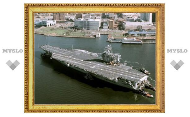 Япония и США начали крупнейшие совместные учения
