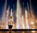 Когда в Туле заработают фонтаны?