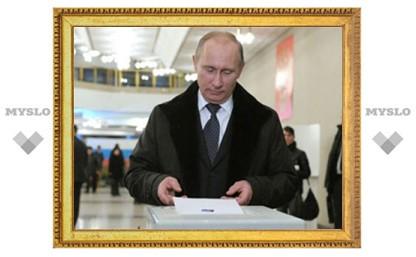 Выборы Президента России в Тульской области покажут онлайн?