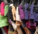 В Тульской области пропала фура с нижним бельем?