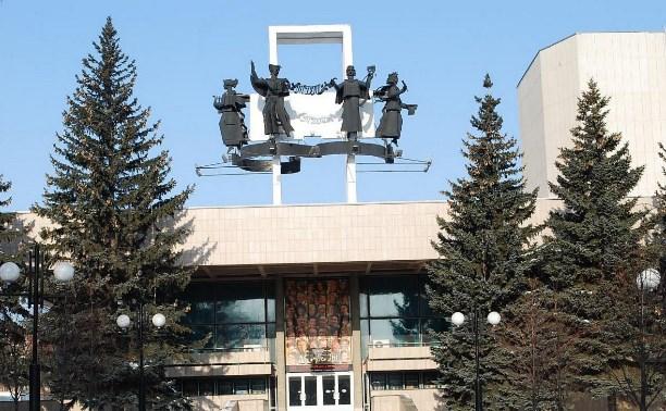 Премьера сезона в Тульском драмтеатре перенесена на 28 февраля