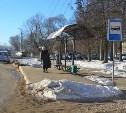 В Щёкино несколько маршруток новых перевозчиков вышли на рейс