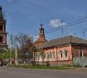 Центры Белёва и Крапивны законсервируют