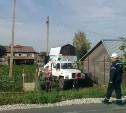 Электроснабжение в Веневском районе полностью восстановлено