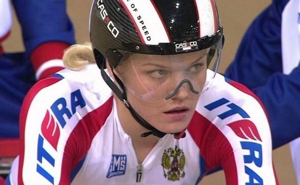 Анастасия Войнова и Дарья Шмелёва выиграли командный спринт «Большого приза Тулы»