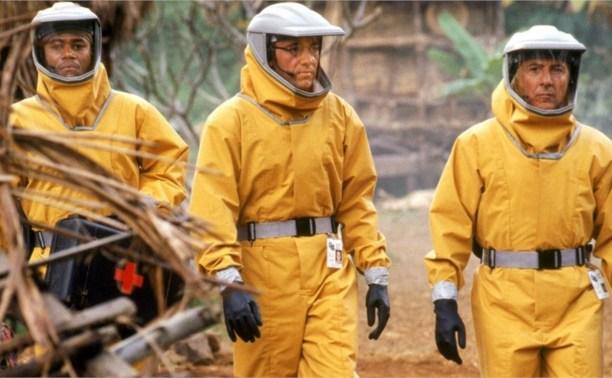 Лихорадка Эбола: мифы, реальность и прогнозы медиков