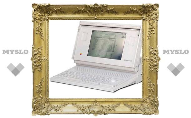 Компьютерная эволюция