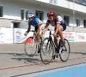 Тульская велосипедистка Ксения Андреева завоевала серебро на первенстве Европы