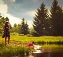 «Дикая мята», рыбалка и закаты: где отдыхали туляки этим летом