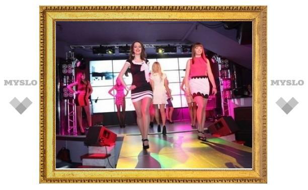 """«Мисс """"Модный город"""" - Весна 2012» - уже в это воскресенье!"""