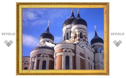В Китае впервые за 50 лет освящен православный храм