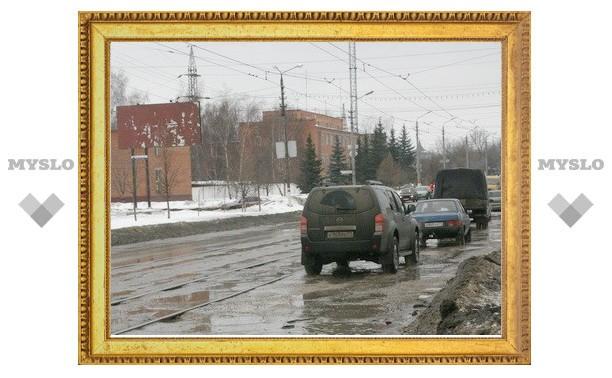 Проект ремонта моста обойдется в полтора миллиона рублей