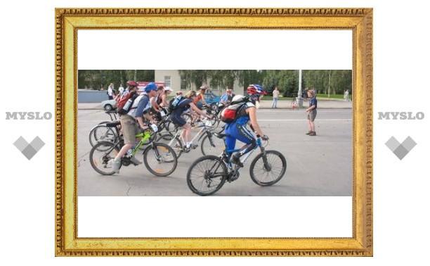 Тульские гонщики готовятся к экстриму