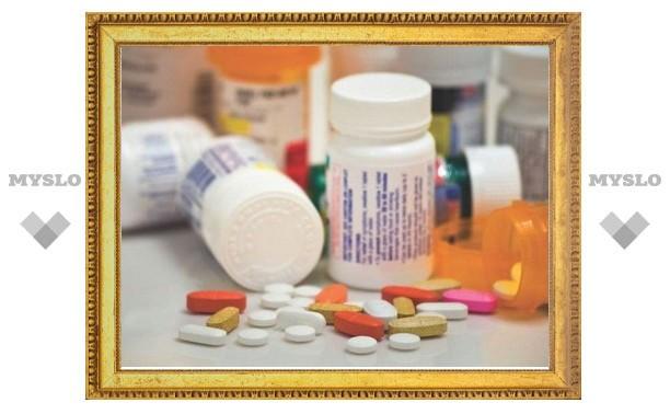 В 2012 году жизненно важные лекарства не подорожают