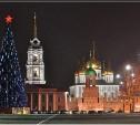 24 декабря на площади Ленина состоится сказочный парад