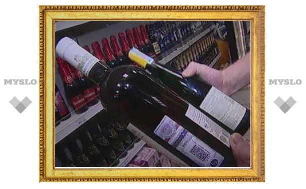 Техрегламент на алкоголь внесен в Госдуму