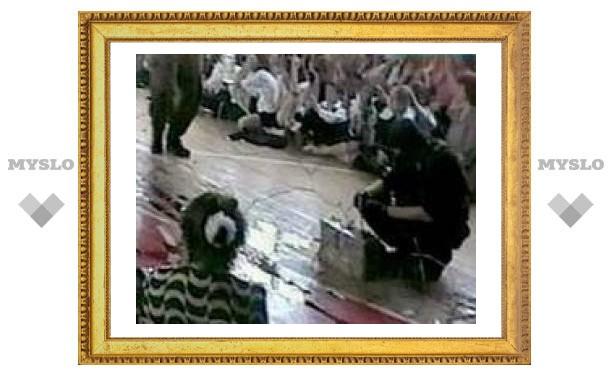 Среди террористов в Беслане был москвич из благополучной семьи