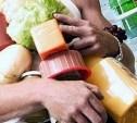 В Киреевском районе бомж украл с чужой дачи еду и алкоголь
