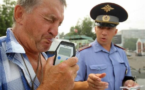 МВД предлагает считать показания алкотестеров признаком опьянения водителя
