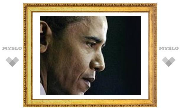 Католический священник в США отказался причащать сторонников Обамы