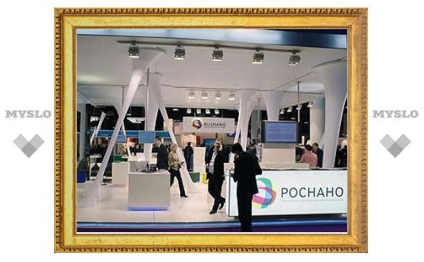 """Медведев одобрил акционирование госкорпорации """"Роснано"""""""