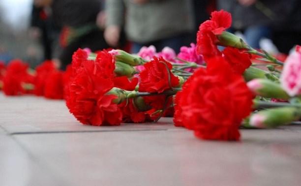 В Туле установят мемориальную доску ветерану Афганской войны