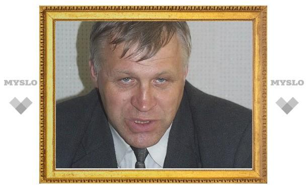 Департамент транспорта и дорожного хозяйства Тульской области остался без руководителя