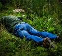 В Новомосковске мужчина убил незнакомца за то, что тот справил нужду в подъезде