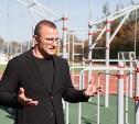 Антон Сихарулидзе в Туле: «России нужны люди, знающие свое ремесло»