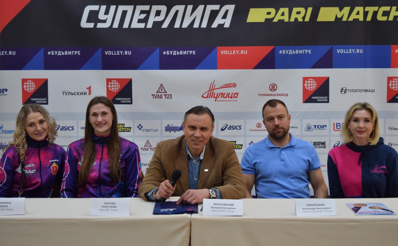 «Тулица» подвела итоги дебютного сезона в Суперлиге