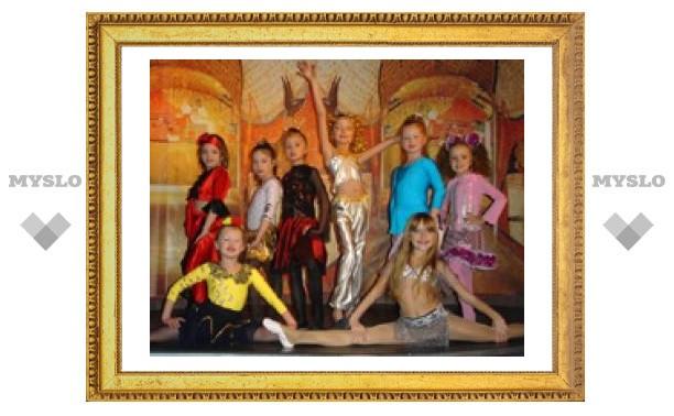 В Туле выберут лучших юных циркачей