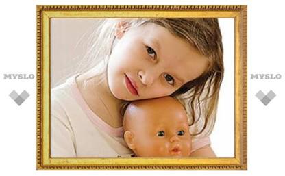 Юные туляки будут играть в куклы по ГОСТу