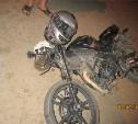 На выходных в авариях пострадали двое детей
