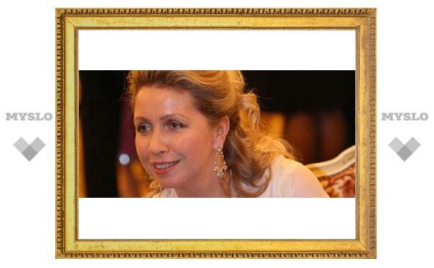 Жена Медведева позвала туляков в Италию